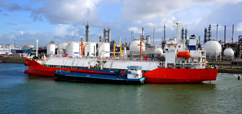 West African Fenders | Marine Services | Ship Chandling