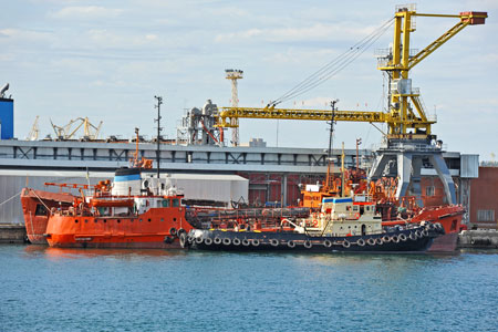 Terminal & Bunkering Operations